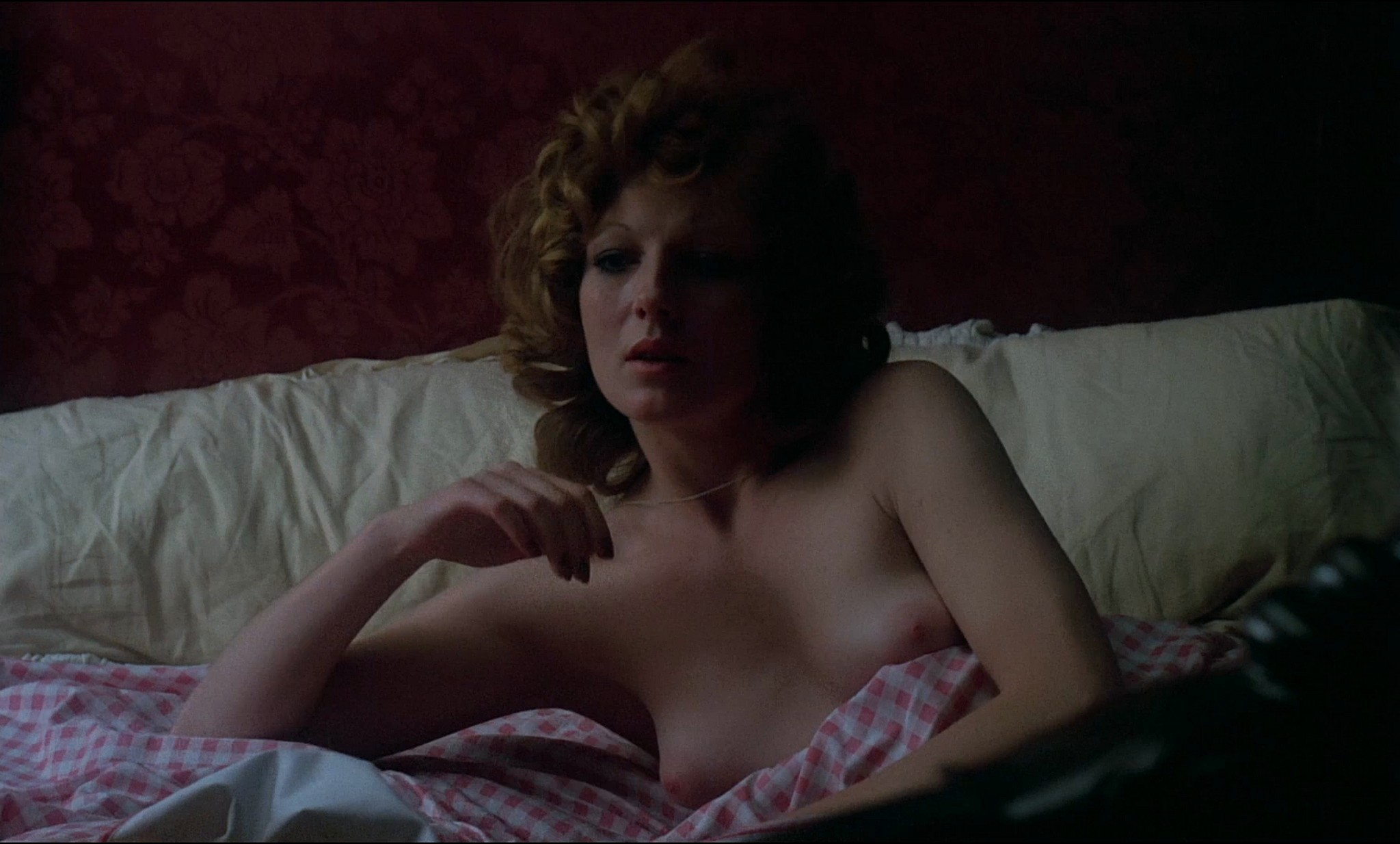 Joan Collins nude sex Annie Ross nude and sex too - Oh, Alfie! (1975) HD 1080p BluRay (15)