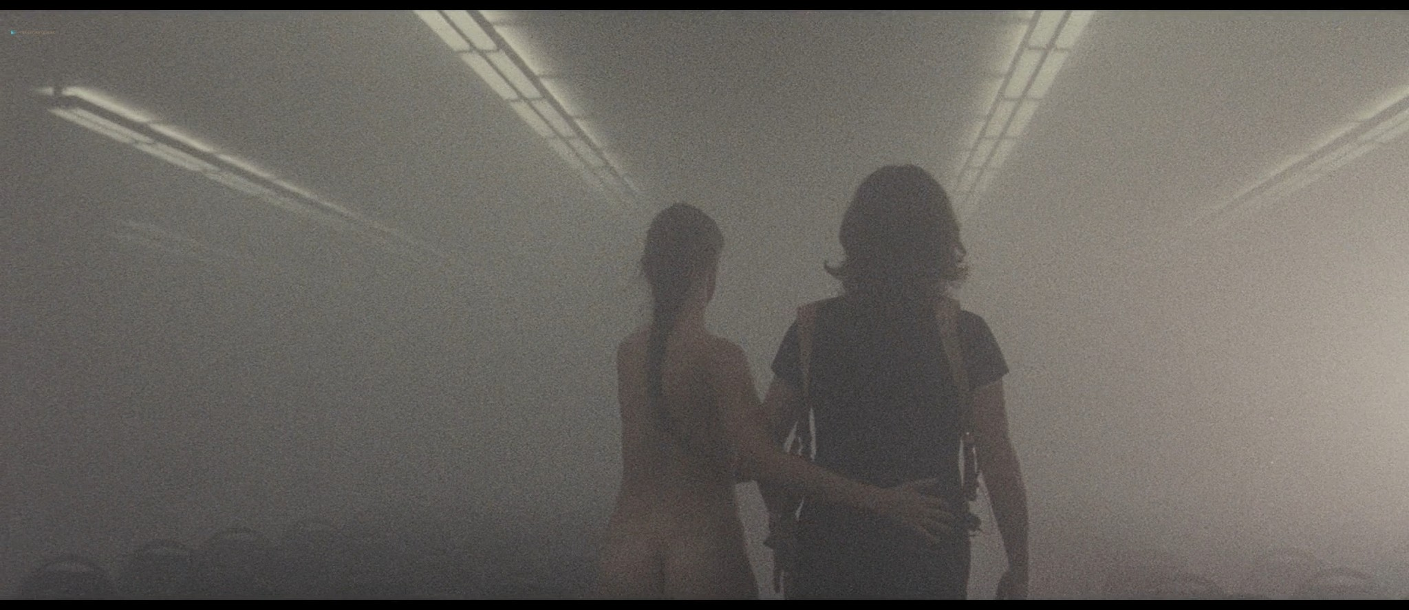 Lilli Lorenz nude full frontal - Luz (2018) HD 1080p BluRay (6)