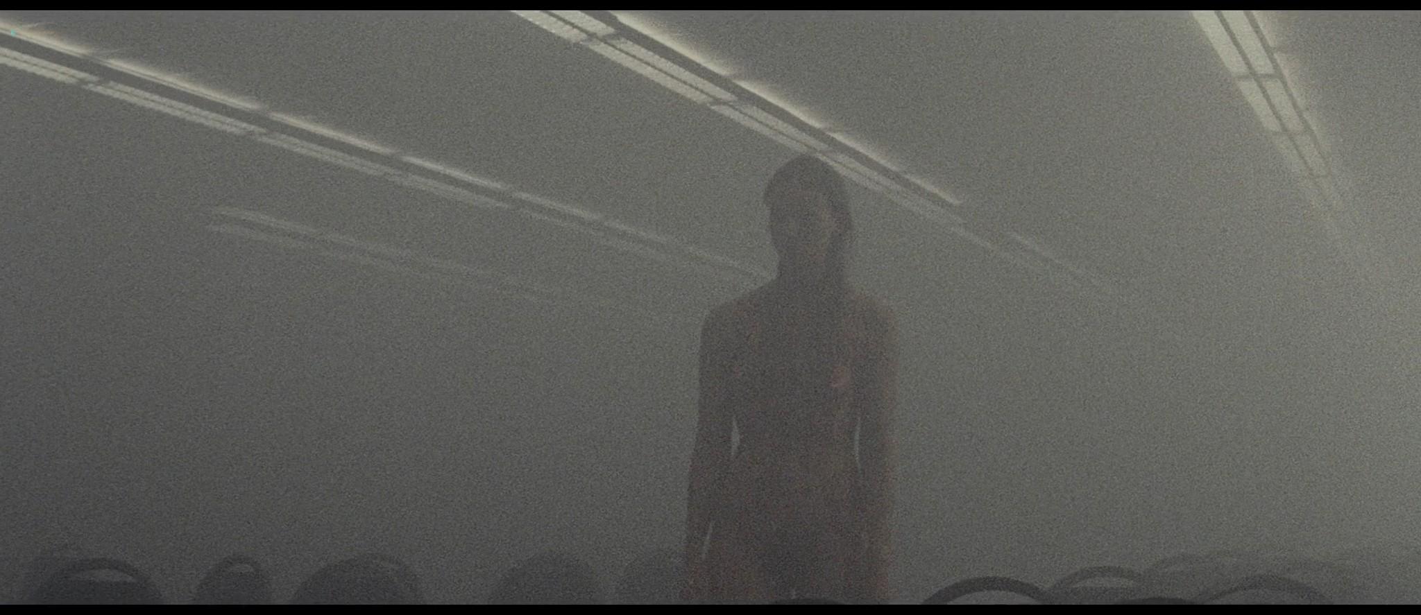 Lilli Lorenz nude full frontal - Luz (2018) HD 1080p BluRay (4)