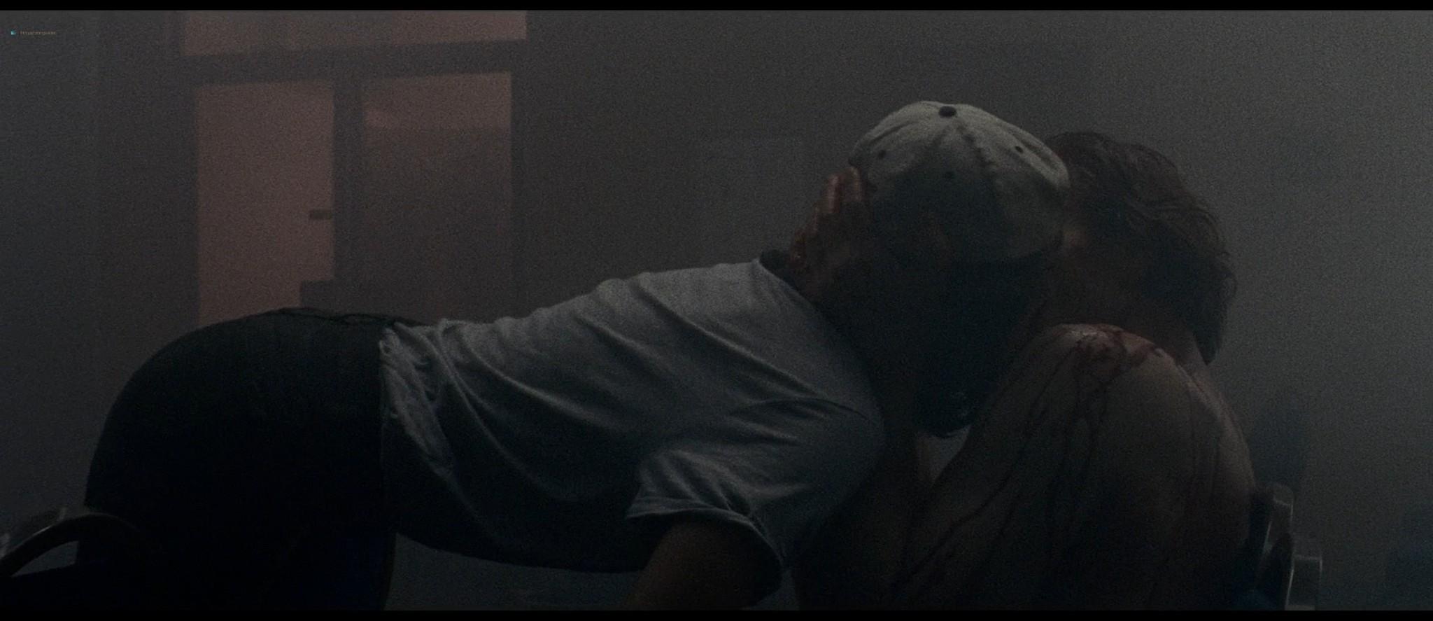 Lilli Lorenz nude full frontal - Luz (2018) HD 1080p BluRay (2)