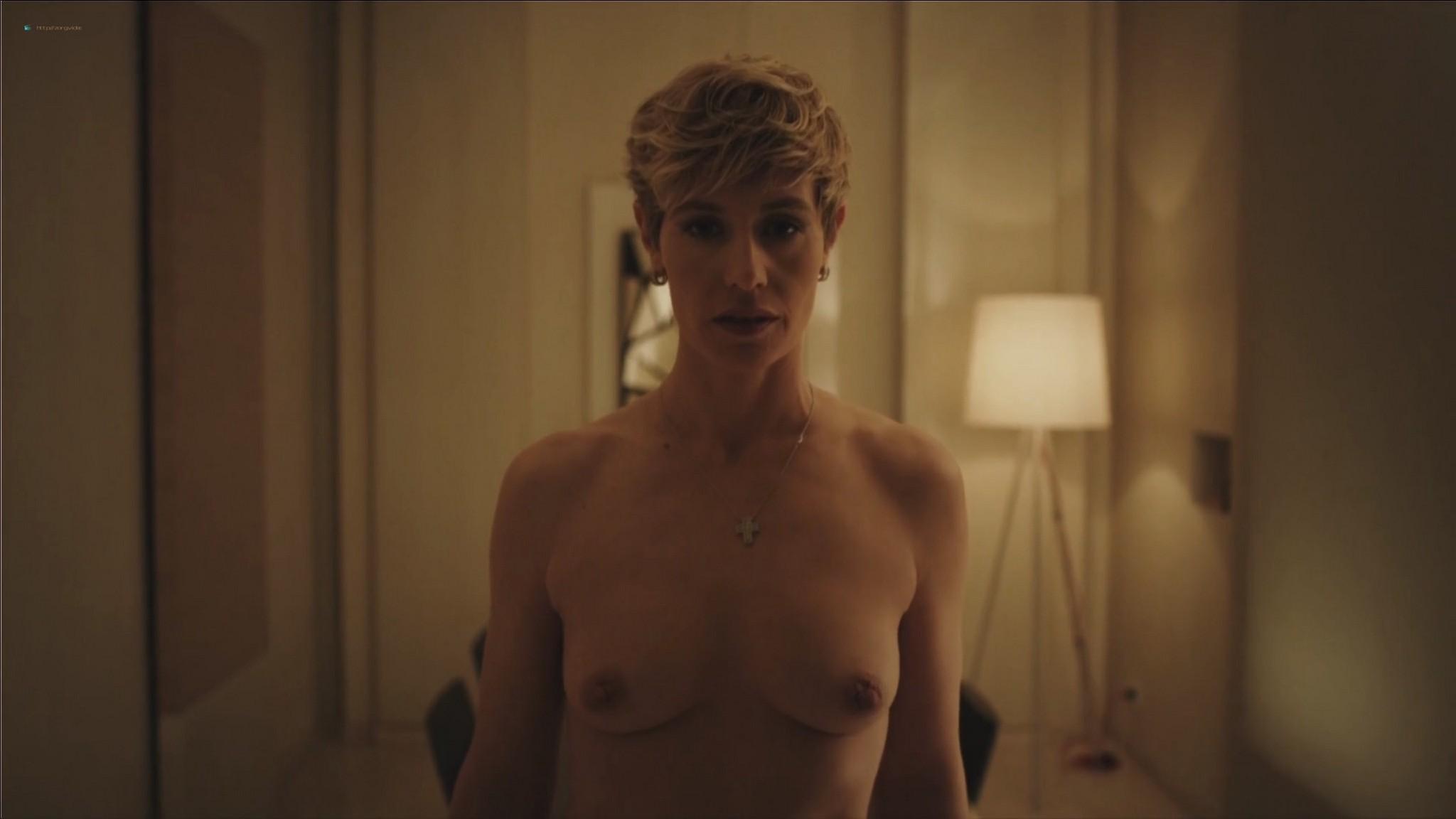 Ludivine Sagnier nude Eco Andriolo Ranzi, Cécile de France nude too (7)