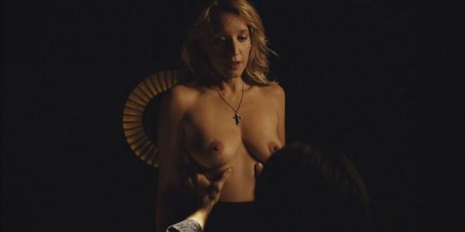 Ludivine Sagnier nude Eco Andriolo Ranzi, Cécile de France nude too (2)