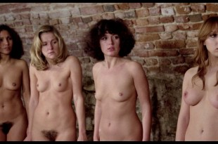 Macha Magall nude sex Brigitte Skay nude full frontal explicit - The Beast in Heat (1977) HD 1080p BluRay (r) (10)