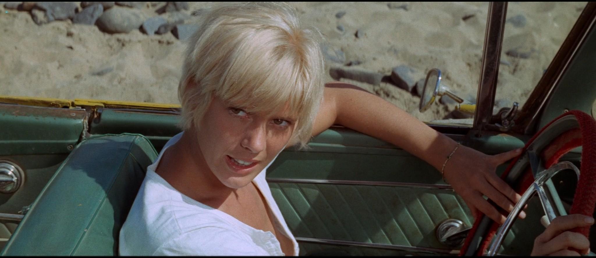 Mimsy Farmer nude full frontal - La Route de Salina (1970) HD 1080p Bluray (18)