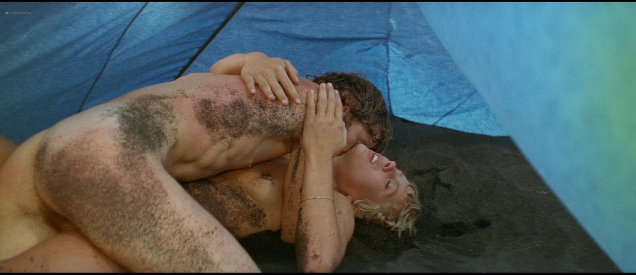 Mimsy Farmer nude full frontal - La Route de Salina (1970) HD 1080p Bluray (9)