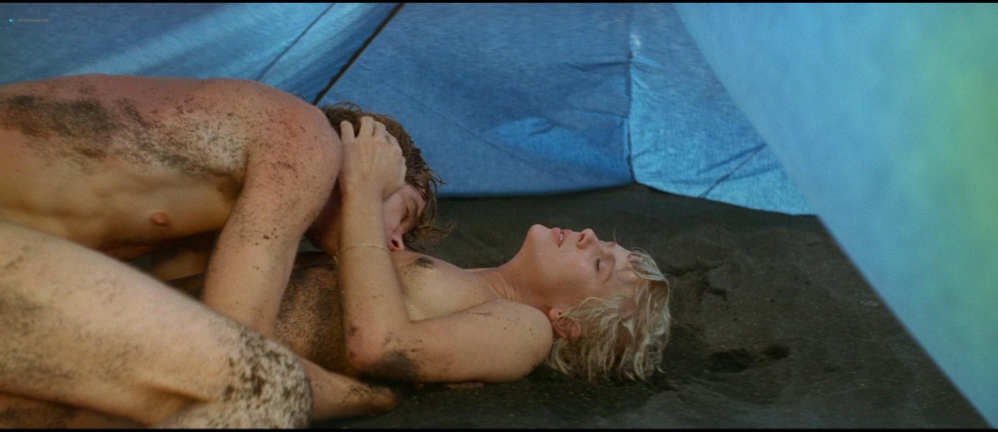 Mimsy Farmer nude full frontal - La Route de Salina (1970) HD 1080p Bluray (8)
