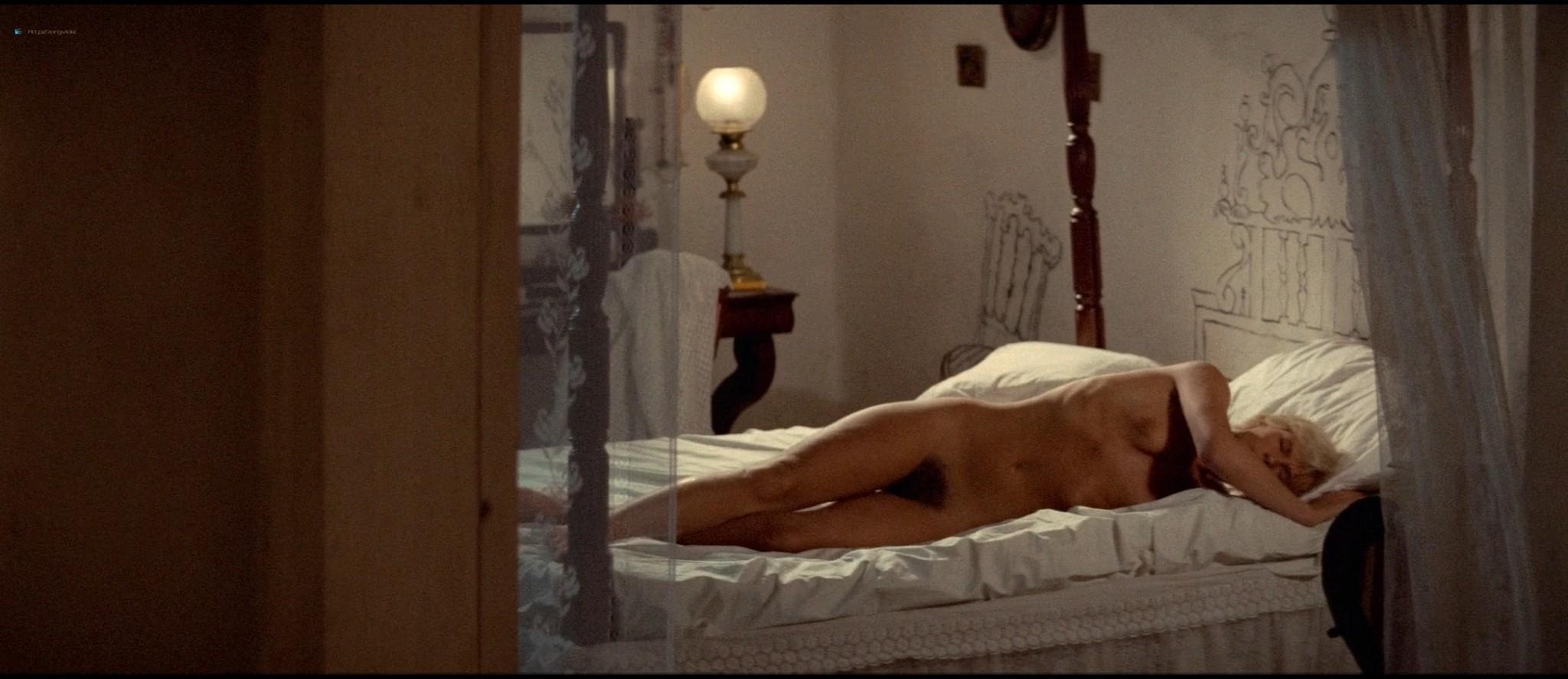 Mimsy Farmer nude full frontal - La Route de Salina (1970) HD 1080p Bluray (3)