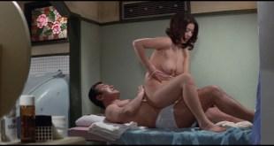 Tomoko Katsura nude sex Hidemi Hara nude sex too - Mesunekotachi no yoru (JP-1972) HD 1080p BluRay (15)