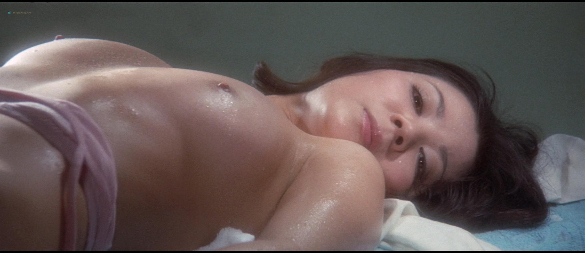 Tomoko Katsura nude sex Hidemi Hara nude sex too - Mesunekotachi no yoru (JP-1972) HD 1080p BluRay (13)