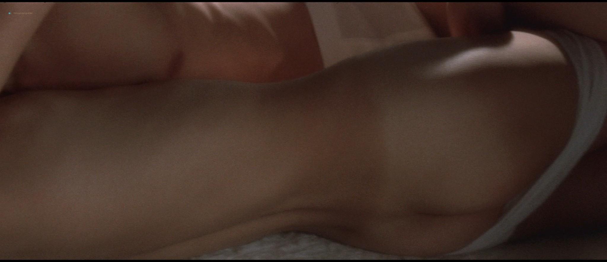Tomoko Katsura nude sex Hidemi Hara nude sex too - Mesunekotachi no yoru (JP-1972) HD 1080p BluRay (11)