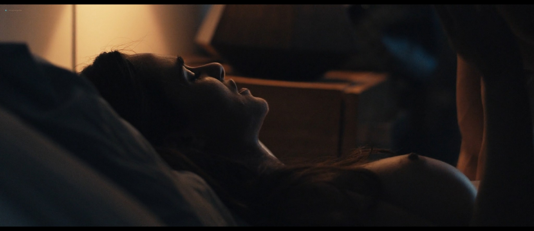 Alicia Sanz nude hot sex - En Brazos de un sesino (2019) HD 1080p Web (9)