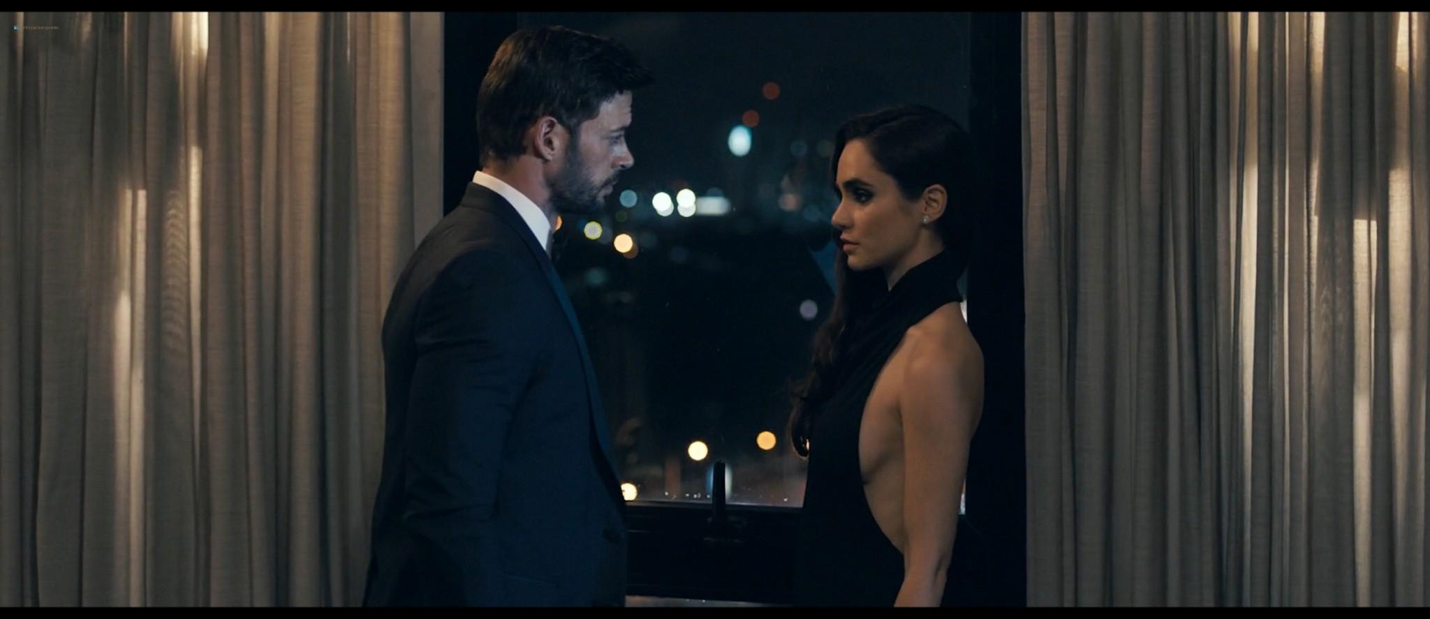 Alicia Sanz nude hot sex - En Brazos de un sesino (2019) HD 1080p Web (8)