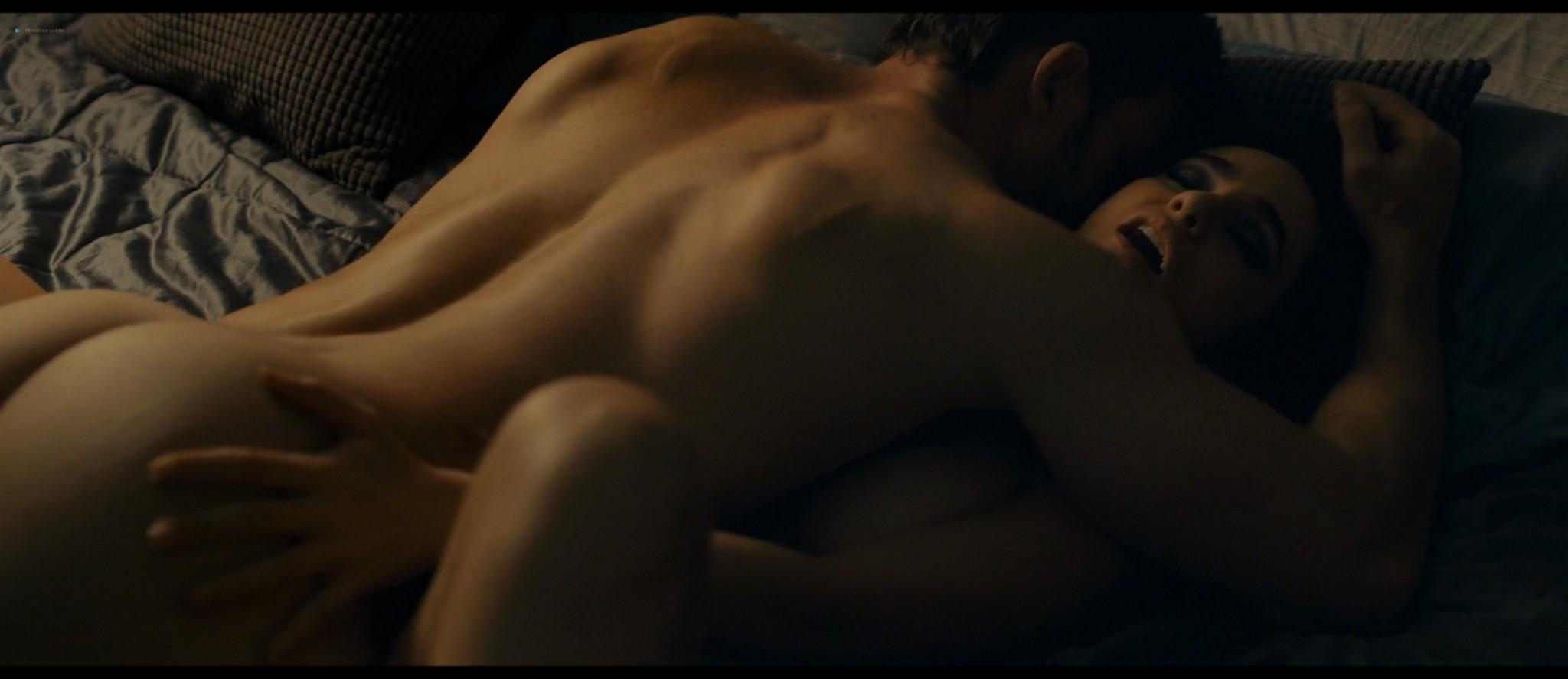 Alicia Sanz nude hot sex - En Brazos de un sesino (2019) HD 1080p Web (2)