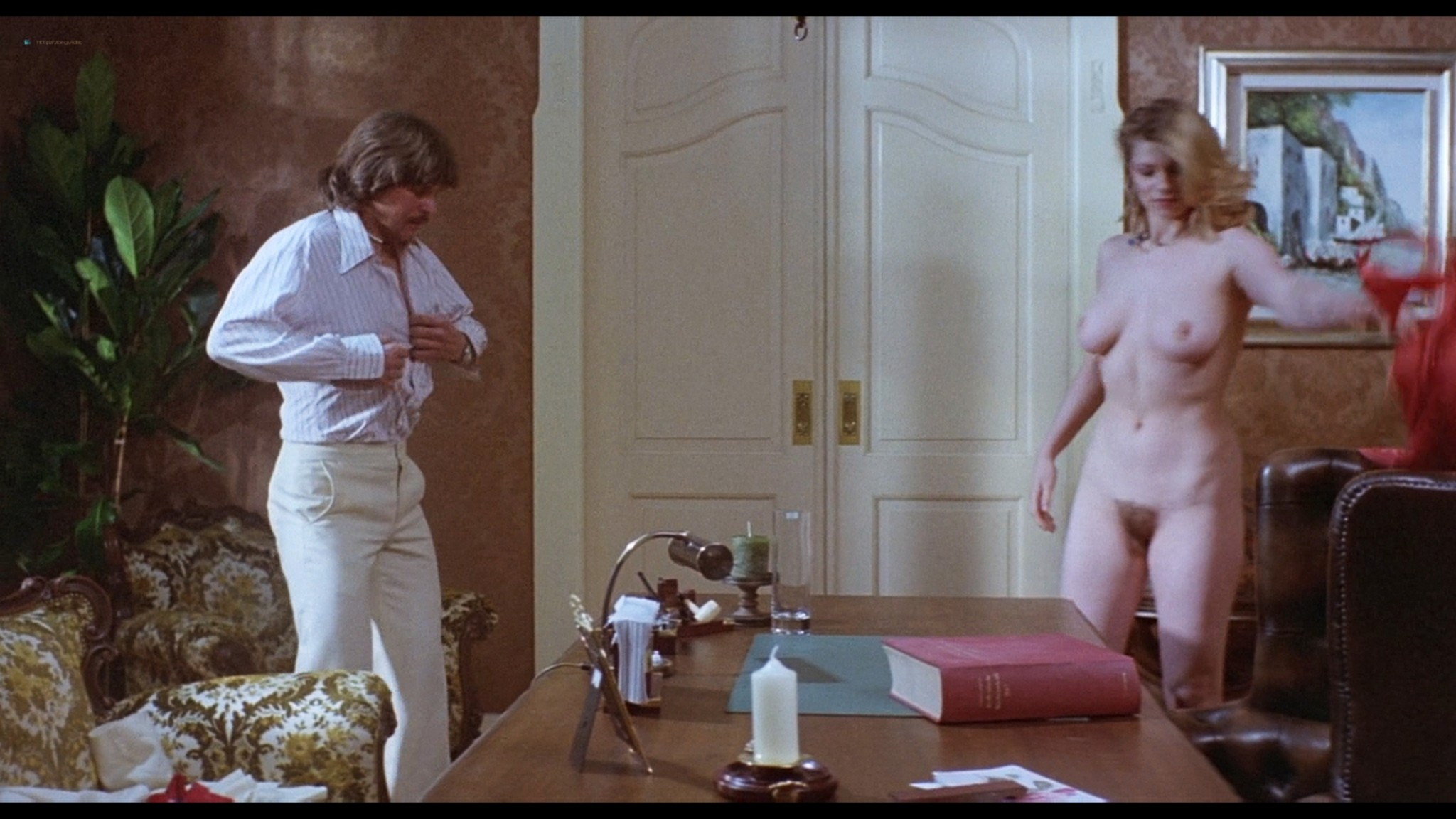Brigitte Lahaie nude sex Elsa Maroussia and other lots of sex - Swedish Gas Pump Girls (1980) HD 720p BluRay (19)