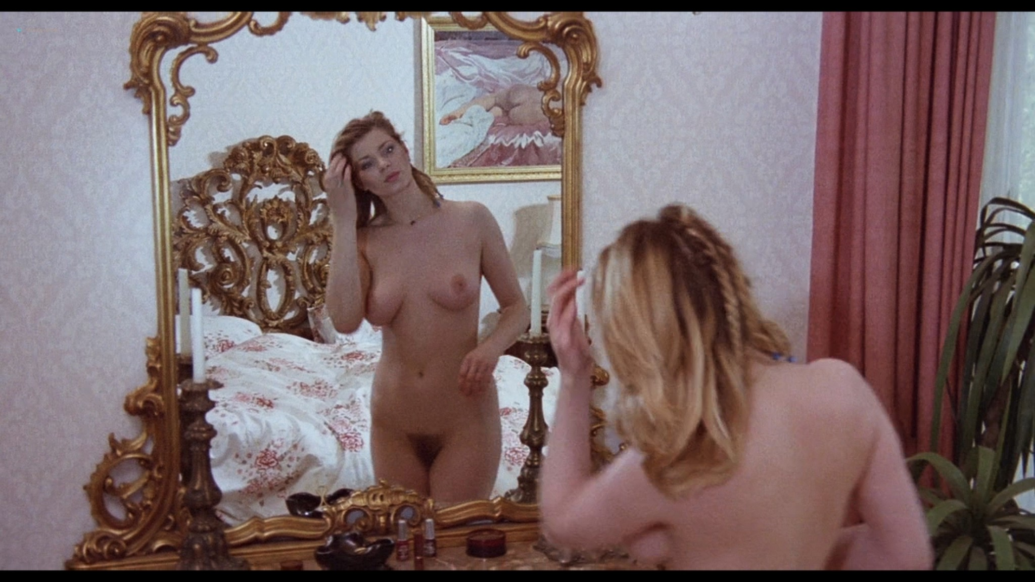 Brigitte Lahaie nude sex Elsa Maroussia and other lots of sex - Swedish Gas Pump Girls (1980) HD 720p BluRay (15)