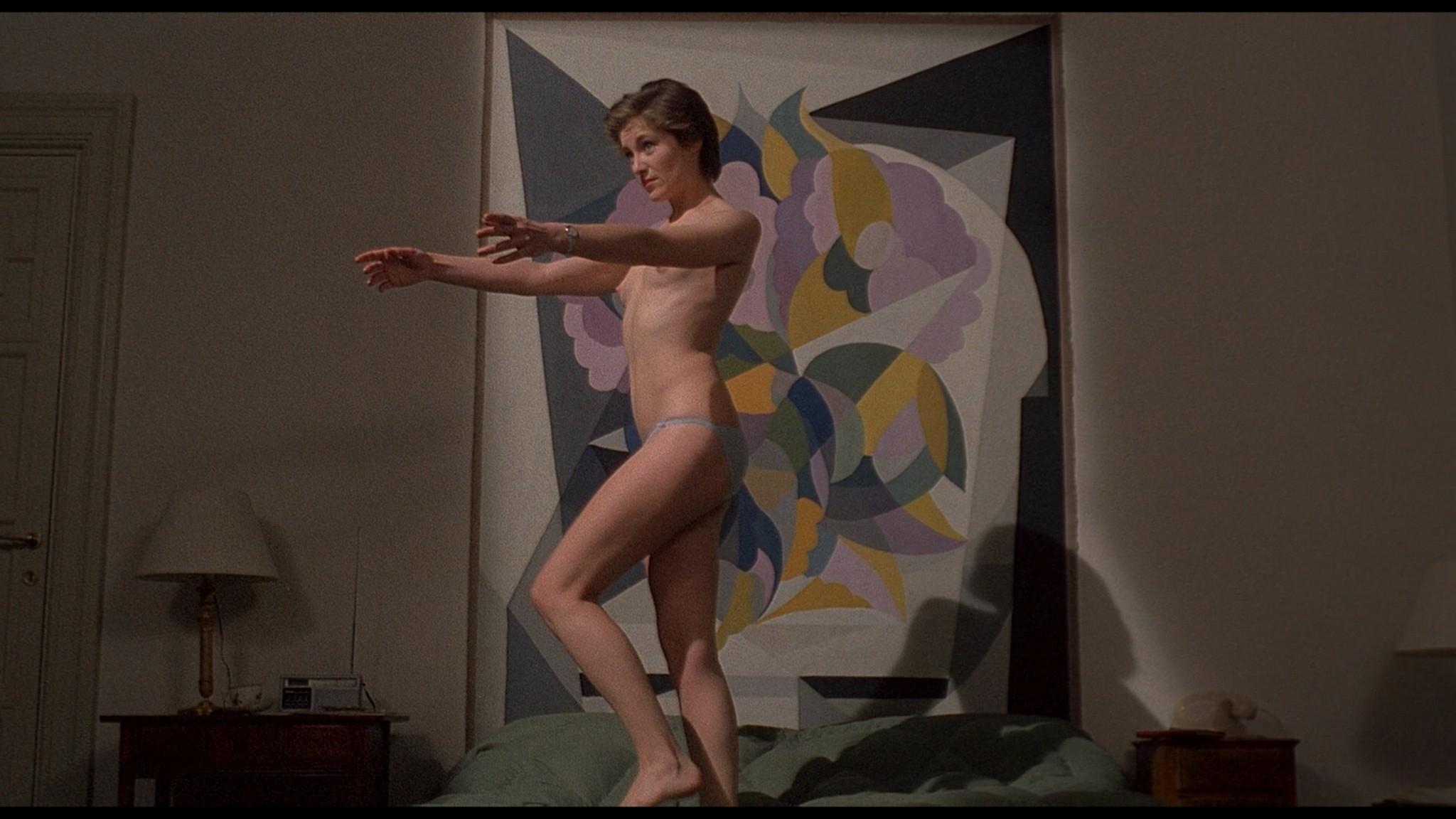 Christine Boisson nude full frontal Daniela Silverio nude sex - Identificazione di una donna (IT-1982) HD 1080p BluRay REMUX (18)