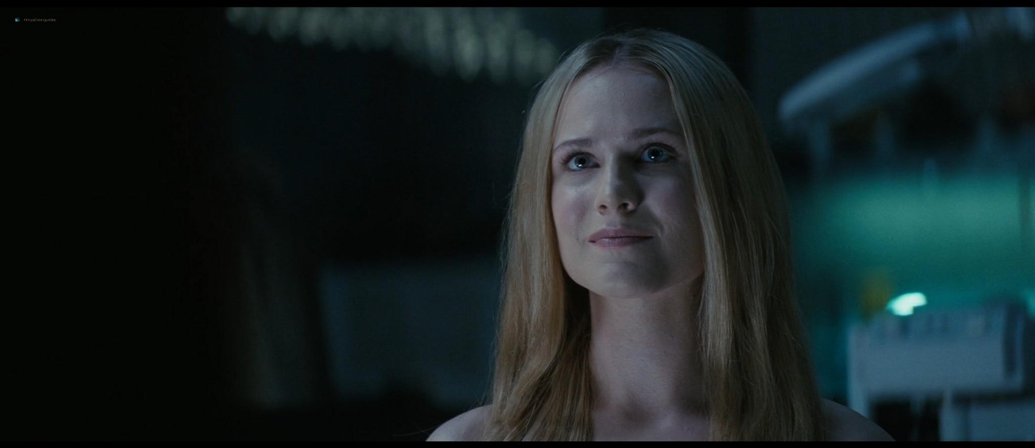 Evan Rachel Wood nude butt - Westworld (2020) s3e6 HD 1080p (5)