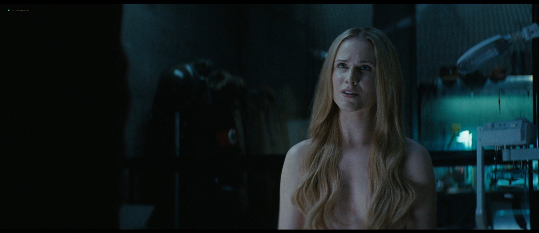 Evan Rachel Wood nude butt - Westworld (2020) s3e6 HD 1080p (4)