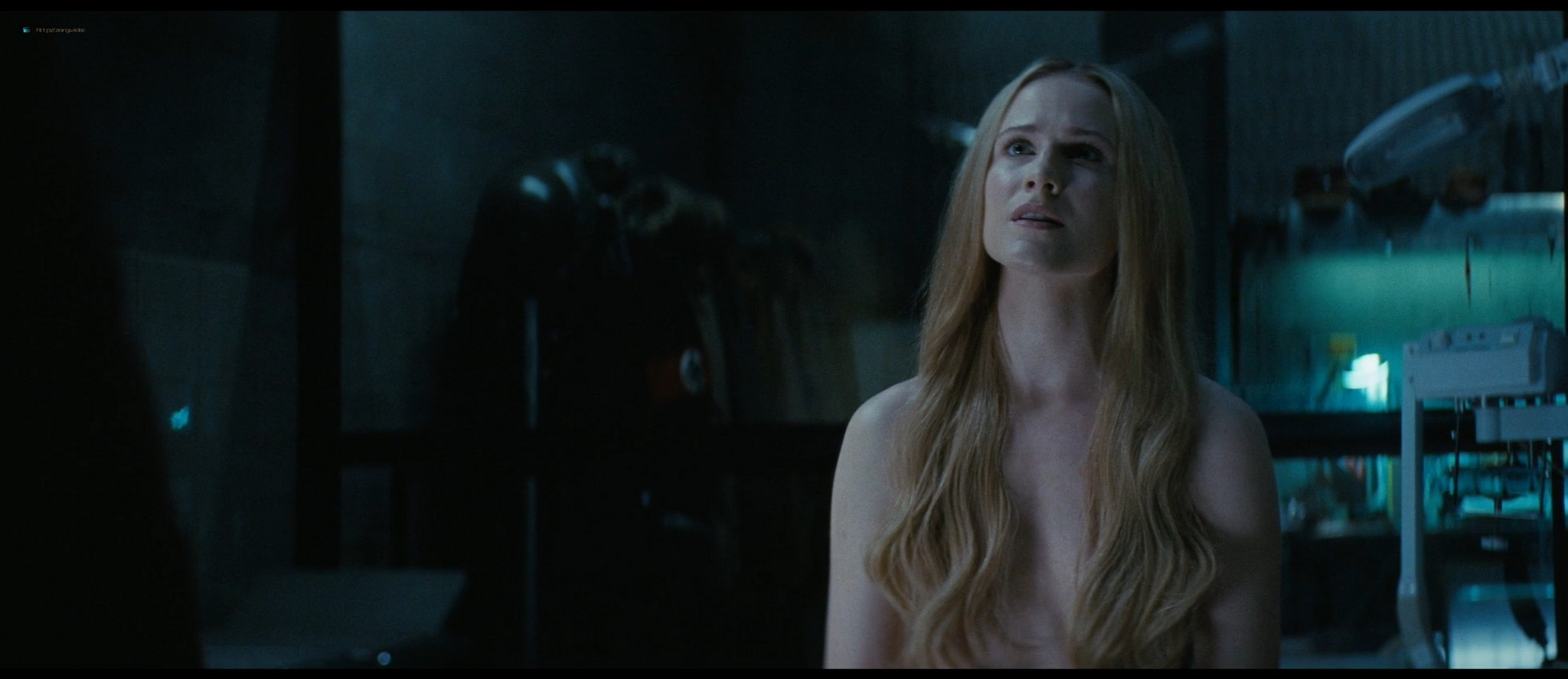 Evan Rachel Wood nude butt - Westworld (2020) s3e6 HD 1080p (3)