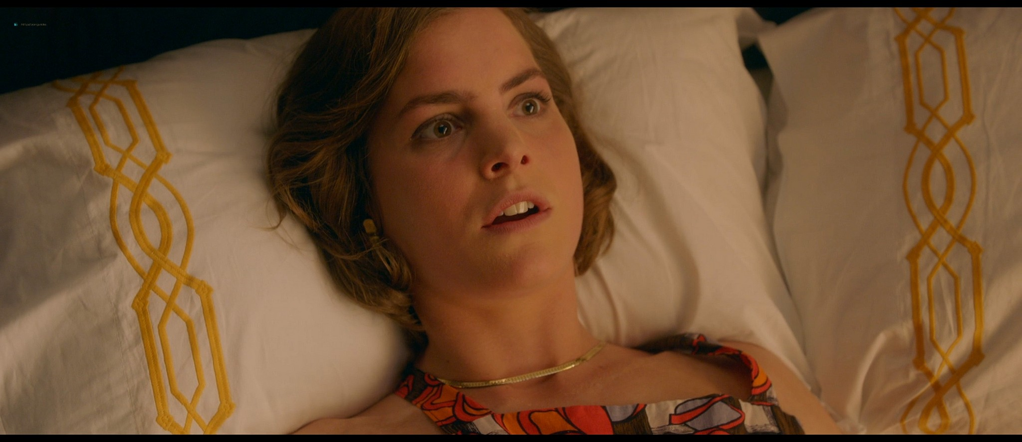 Hannah Hoekstra nude - De Helleveeg (NL -2016) HD 1080p BluRay (5)