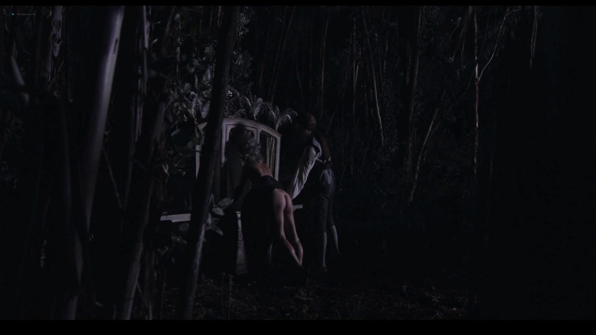 Iliana Zabeth nude explicit Theodora Marcade & Laura Poulvet nude too - Liberte (FR-2019) HD 1080p Web (15)
