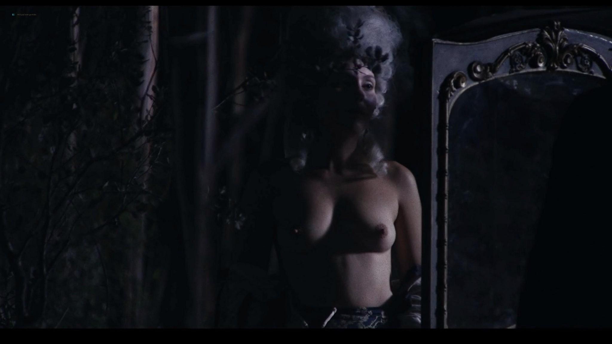Iliana Zabeth nude explicit Theodora Marcade & Laura Poulvet nude too - Liberte (FR-2019) HD 1080p Web (8)