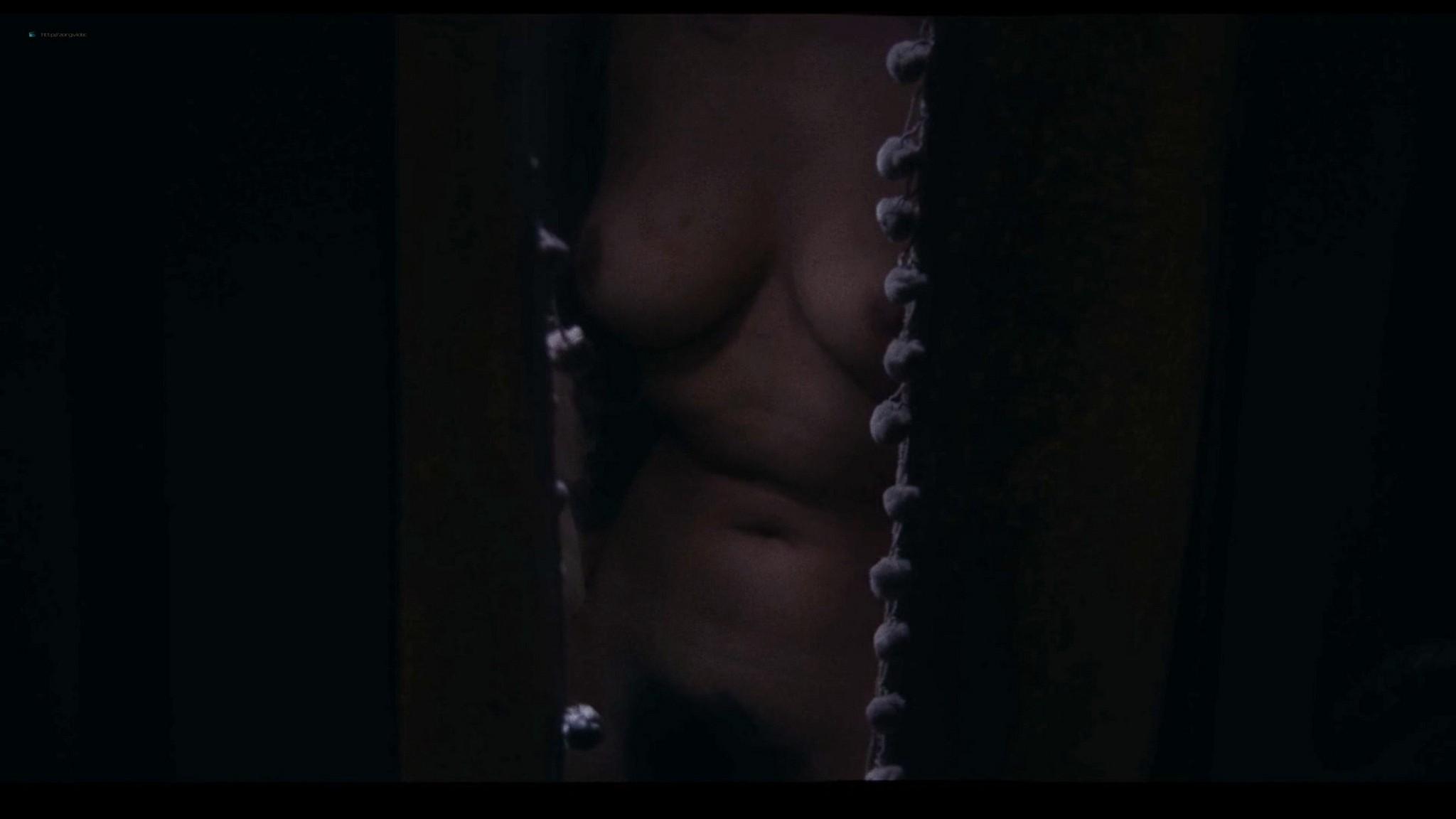Iliana Zabeth nude explicit Theodora Marcade & Laura Poulvet nude too - Liberte (FR-2019) HD 1080p Web (7)