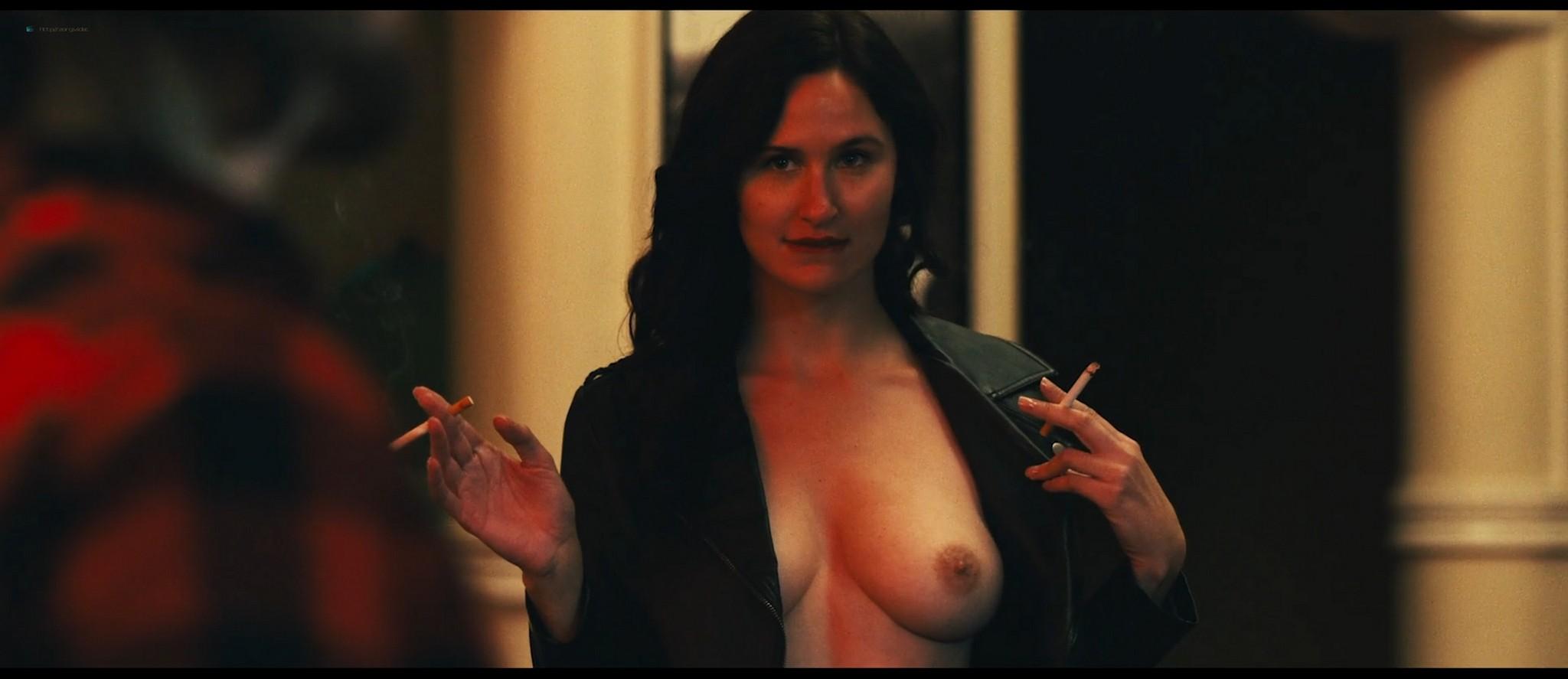 Katelyn Pearce nude full frontal Amber Paul nude sex - Porno (2019) HD 1080p (6)