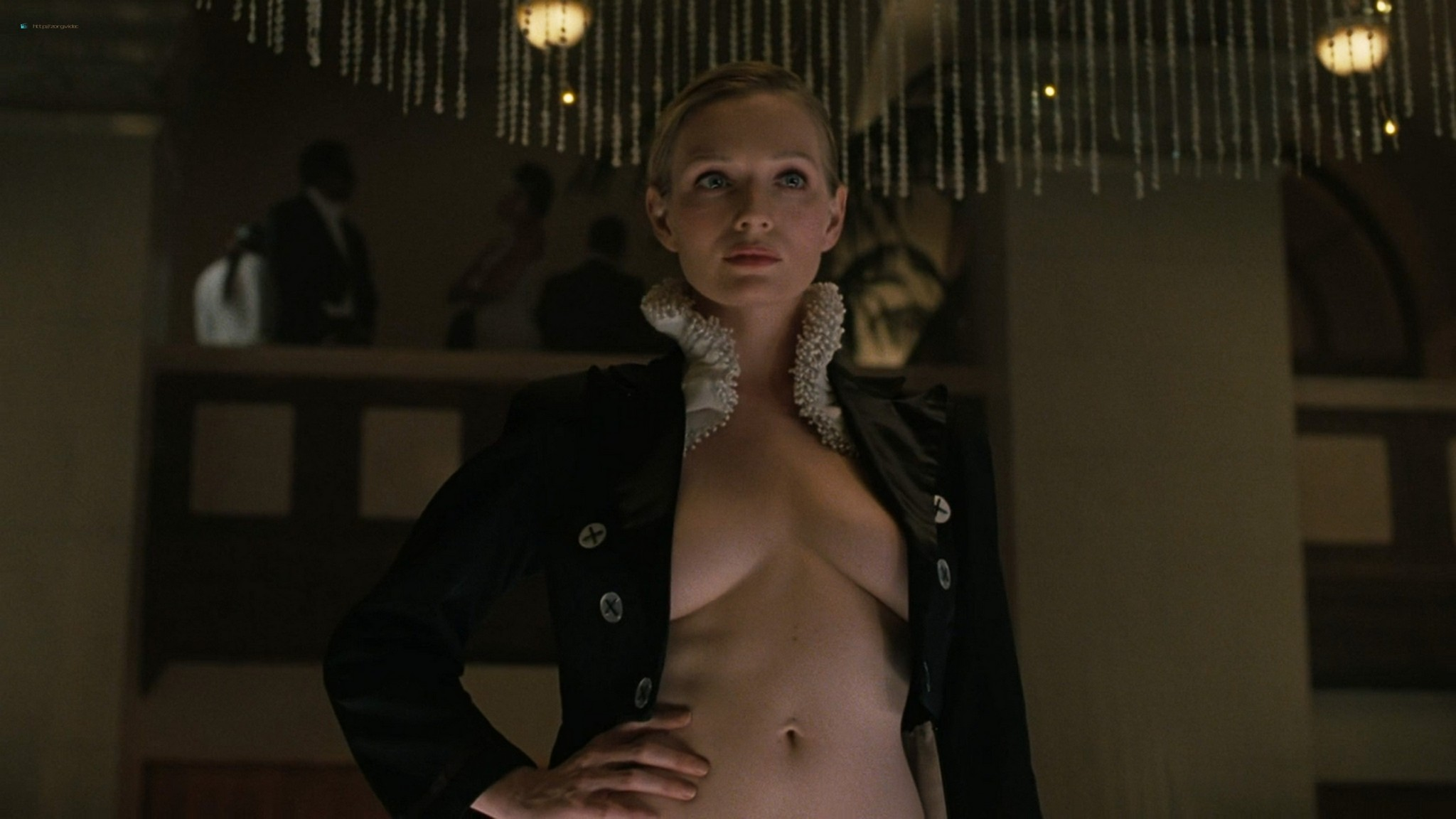 Katherine Murphy nude full frontal - Westworld (2020) s3e4 HD 1080p (6)
