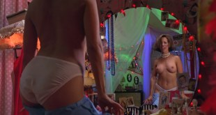Mel Gorham nude topless Madonna sexy - Blue in the Face (1995) HD 1080p BluRay (11)