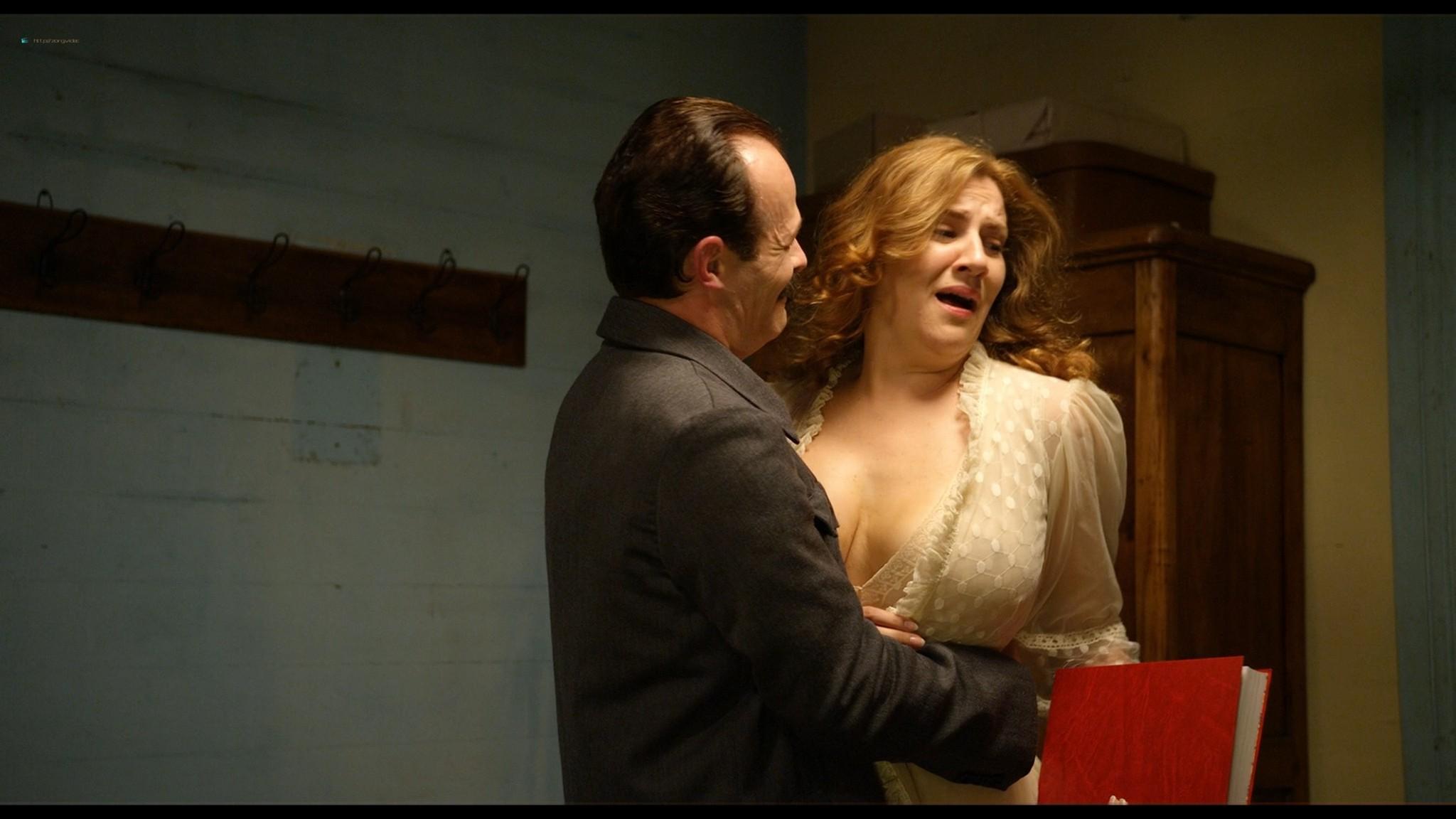 Pamela Flores nude full frontal - La danza de la realidad (2013) HD 1080p BluRay REMUX (10)