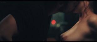 Shailene Woodley nude sex - Endings Beginnings (2020) HD 1080p Web