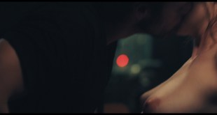 Shailene Woodley nude sex - Endings Beginnings (2020) HD 1080p Web (12)