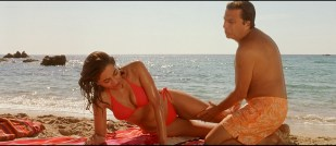 Caterina Murino hot and sexy  - L'enquête corse (FR-2004) HD 1080p BluRay