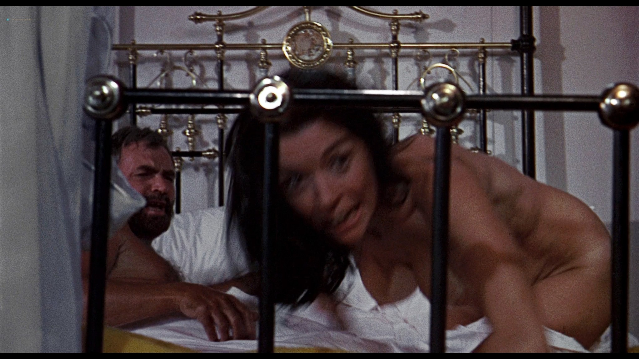 Helen Mirren nude skinny dipping Clarissa Kaye-Mason nude sex - Age of Consent (1969) HD 1080p BluRay Remux (18)