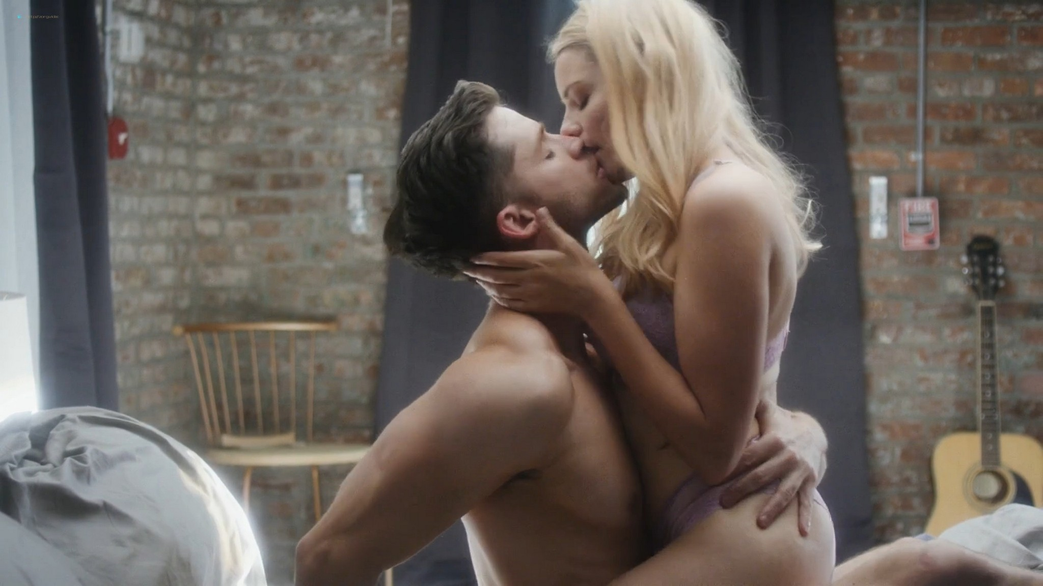 Jordan Lane Price nude and hot sex - Dirty Sexy Saint (2019) HD 1080p Web (3)