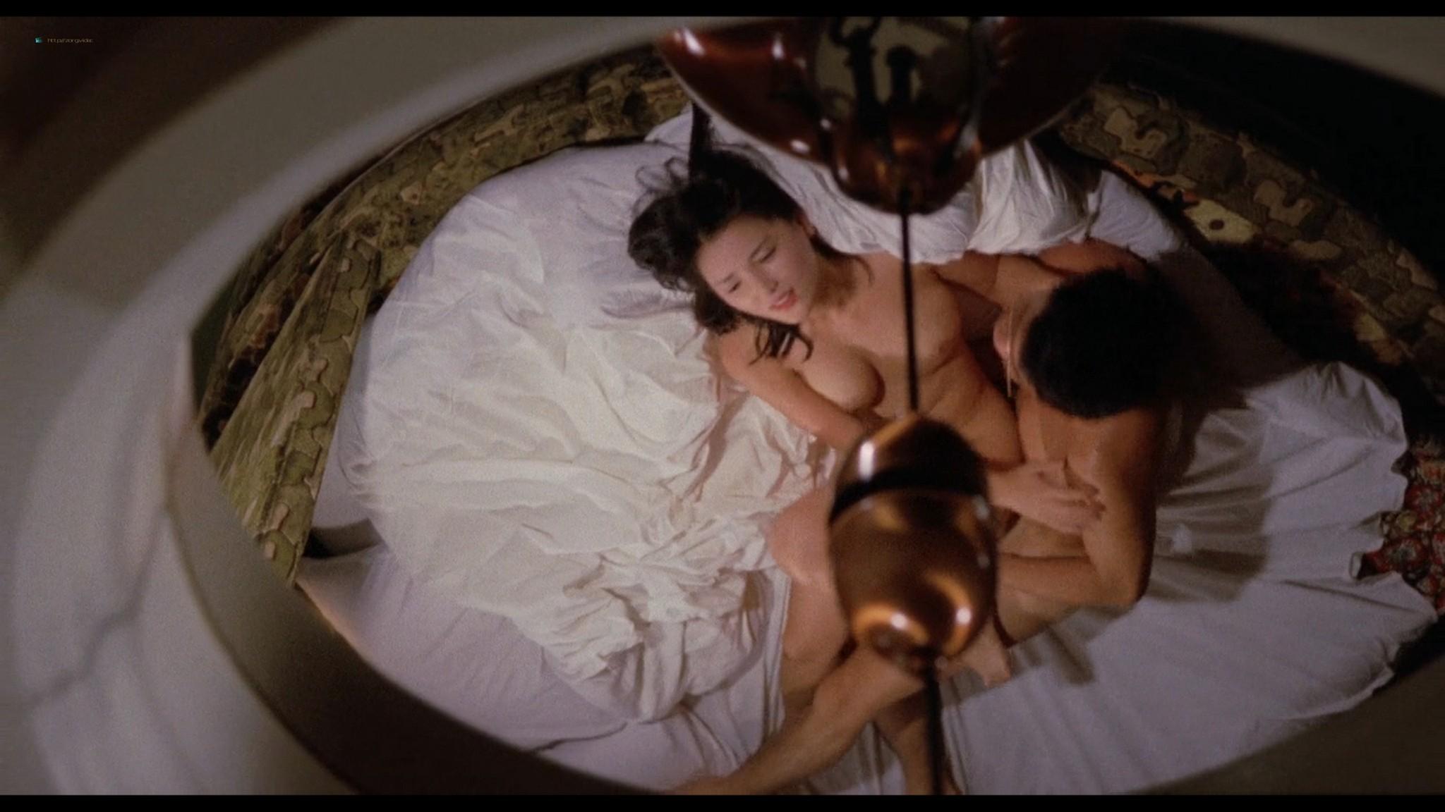 Jun Izumi nude hot sex - Angel Guts: Red Porno (JP-1981) HD 1080p BluRay (10)