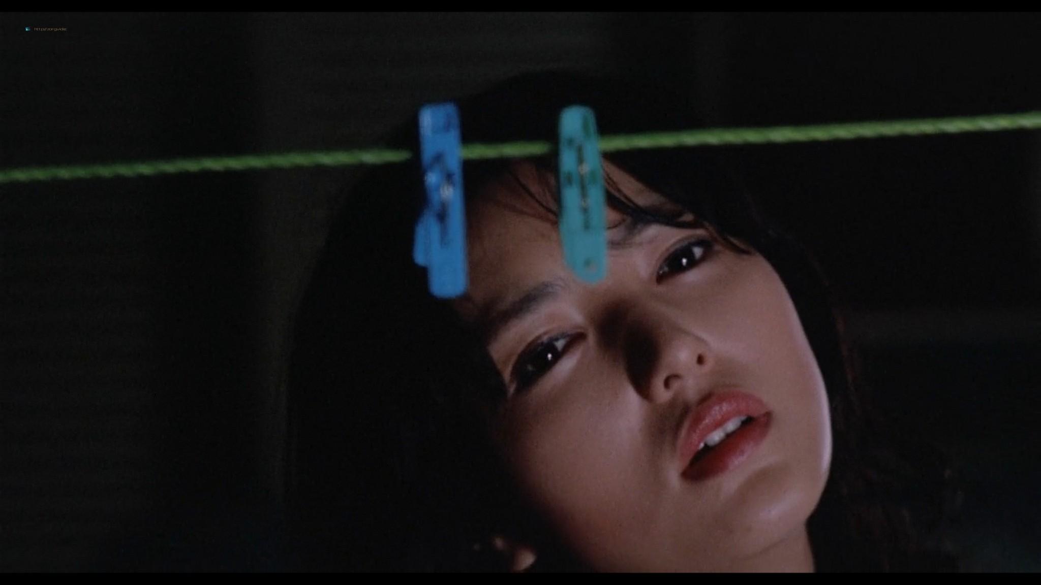 Jun Izumi nude hot sex - Angel Guts: Red Porno (JP-1981) HD 1080p BluRay (6)