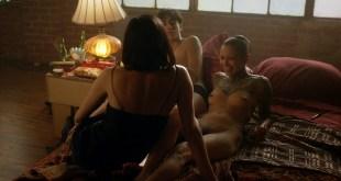 Michelle Badillo nude Every Heart nude bush Mishel Prada sexy - Vida (2020) s3e3 HD 1080p (6)