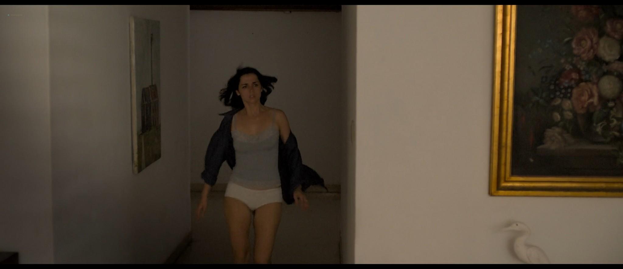 Ana de Armas nude and sex - Wasp Network (2019) HD 1080p Web (2)