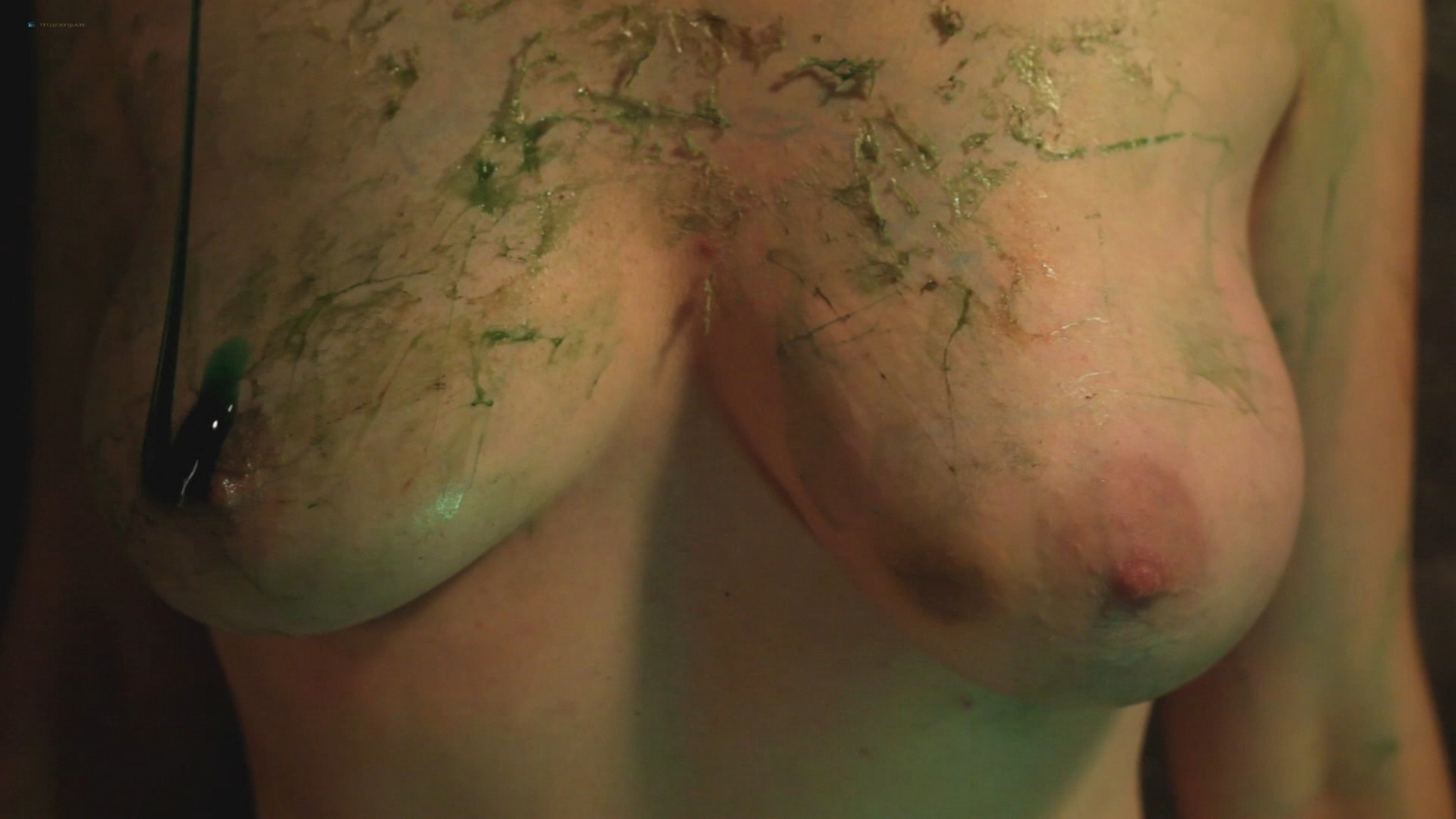Asta Paredes nude sex Catherine Corcoran and others nude full frontal - Return to Return to Nuke 'Em High Aka Vol. 2 (2017) HD 1080p BluRay (3)