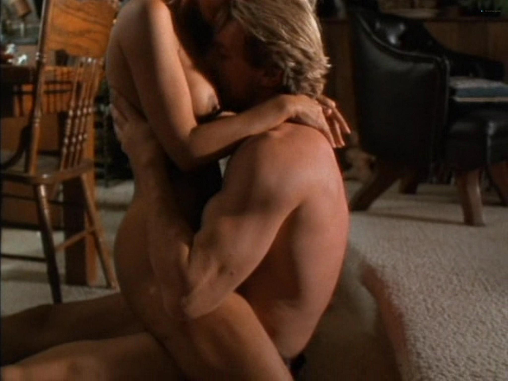 Camilla More nude sex Tawny Kitaen sex - Dead Tides (1997) (8)