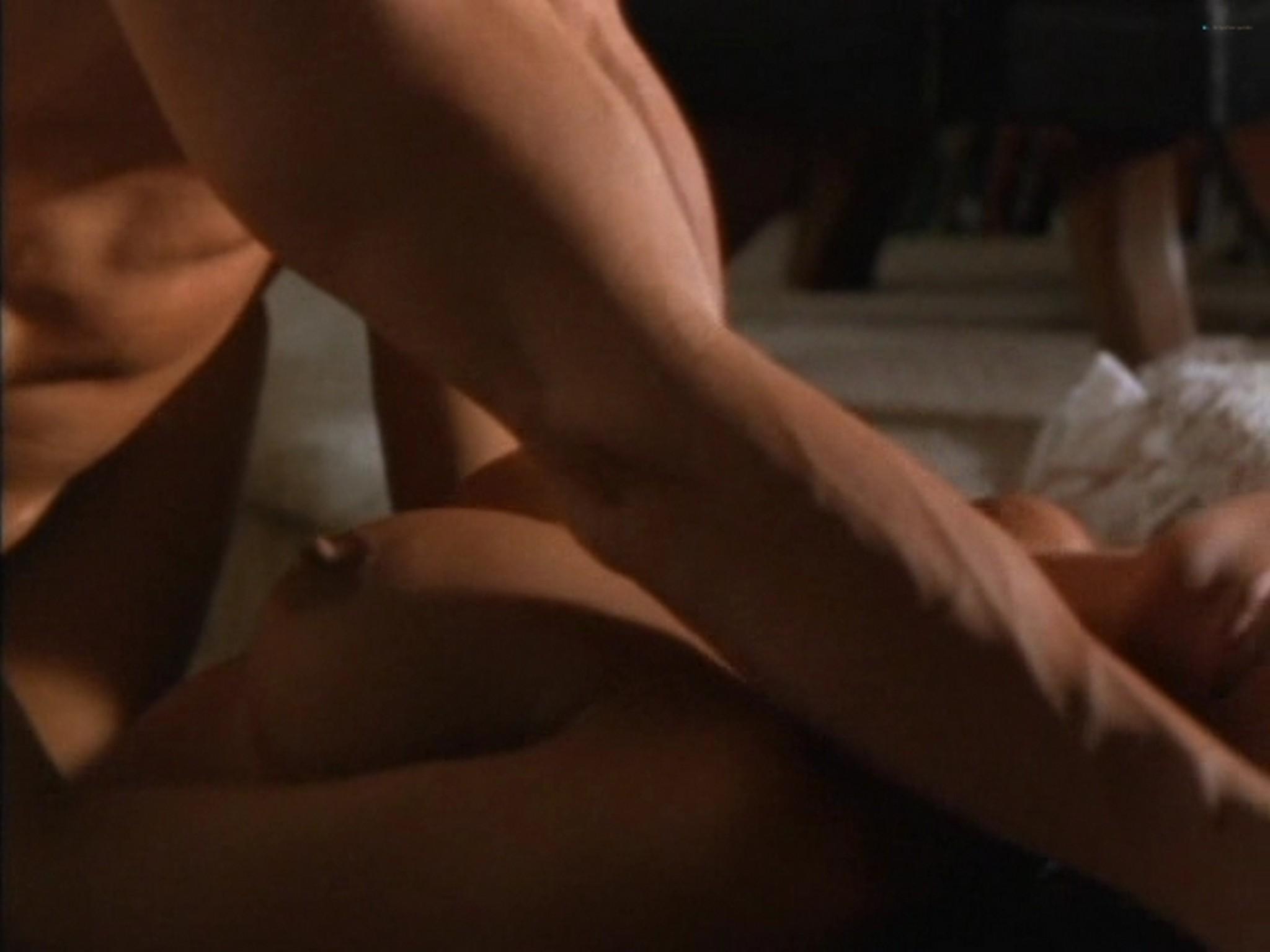 Camilla More nude sex Tawny Kitaen sex - Dead Tides (1997) (7)