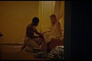 Dakota Fanning mild sex - Sweetness in the Belly (2019) HD 1080p Web (4)