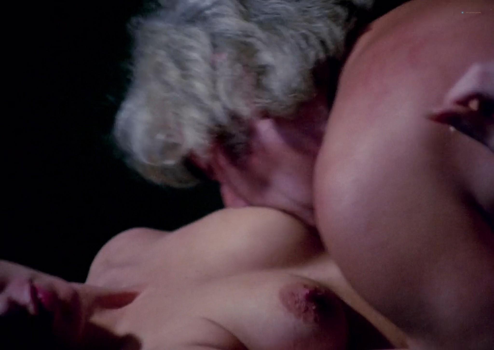 Deborah Shelton nude full frontal and a lot of sex - Dangerous Cargo (1977) 720p (10)