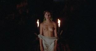 Deborah Shelton nude wet see-through Mary Louise Weller sexy - Blood Tide (1982) HD 1080p BluRay (15)