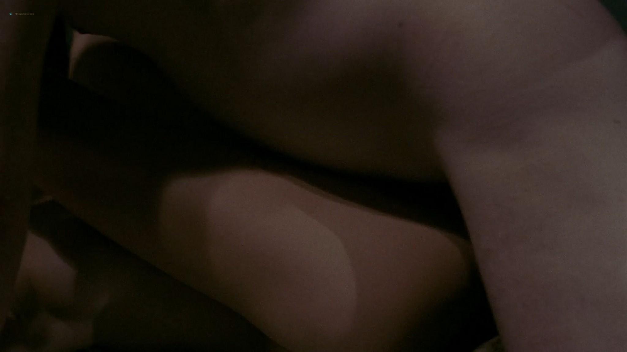 Ekaterina Yuspina nude explicit sex Tatyana Polozhiy, Radmila Shegoleva nude sex too - DAU Katya Tanya (2020) HD 1080p (13)