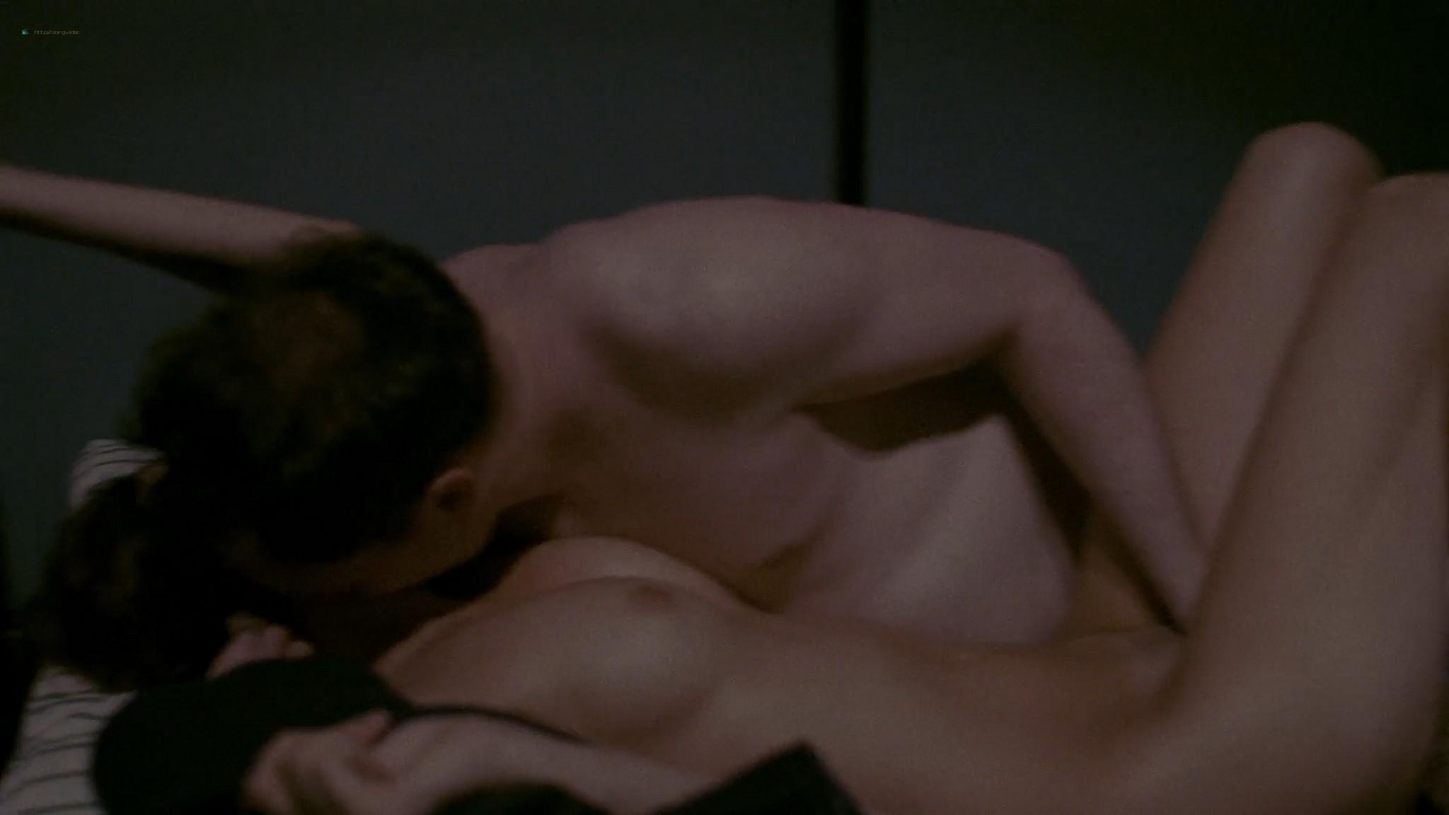 Ekaterina Yuspina nude explicit sex Tatyana Polozhiy, Radmila Shegoleva nude sex too - DAU Katya Tanya (2020) HD 1080p (10)