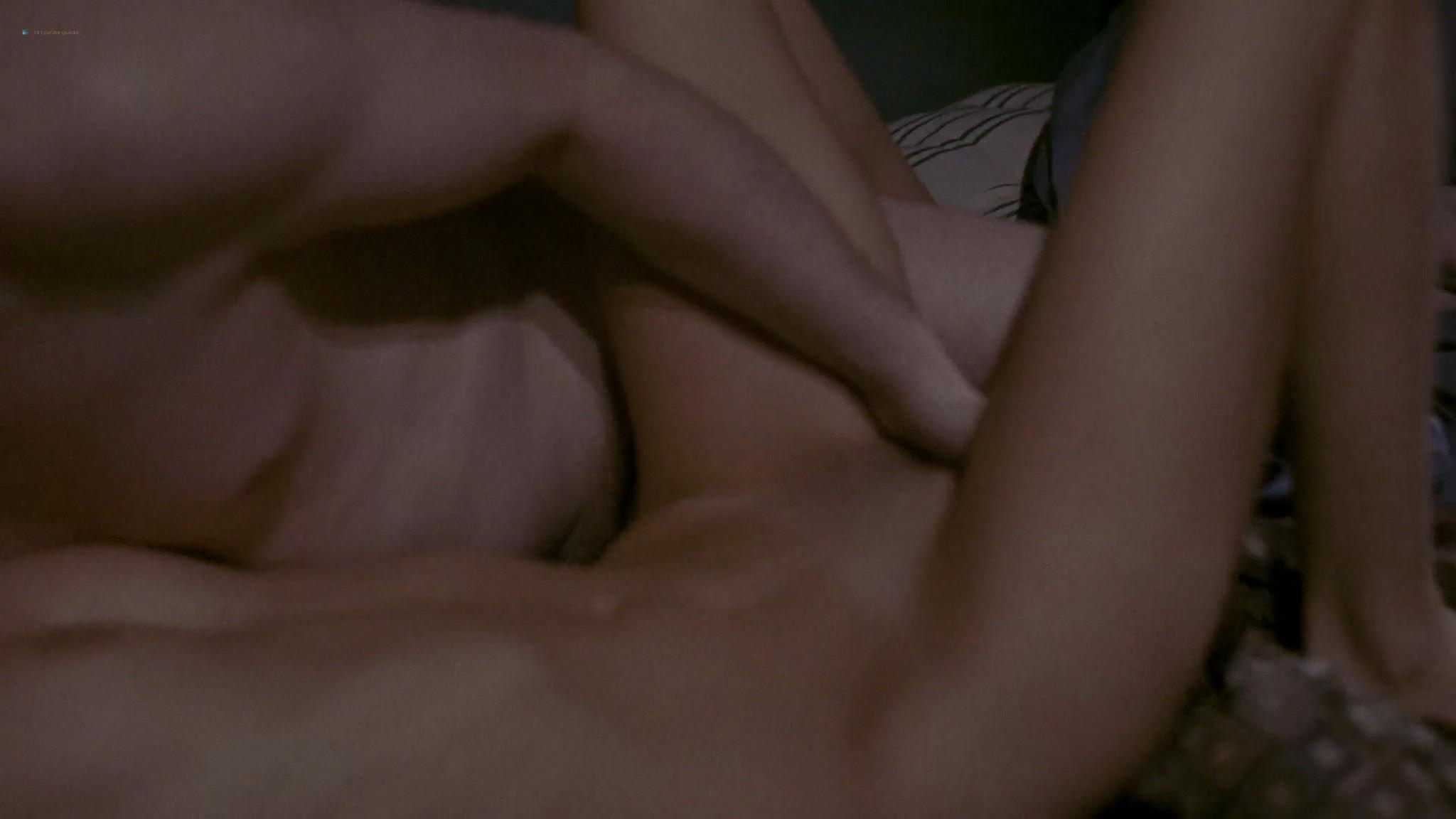 Ekaterina Yuspina nude explicit sex Tatyana Polozhiy, Radmila Shegoleva nude sex too - DAU Katya Tanya (2020) HD 1080p (9)