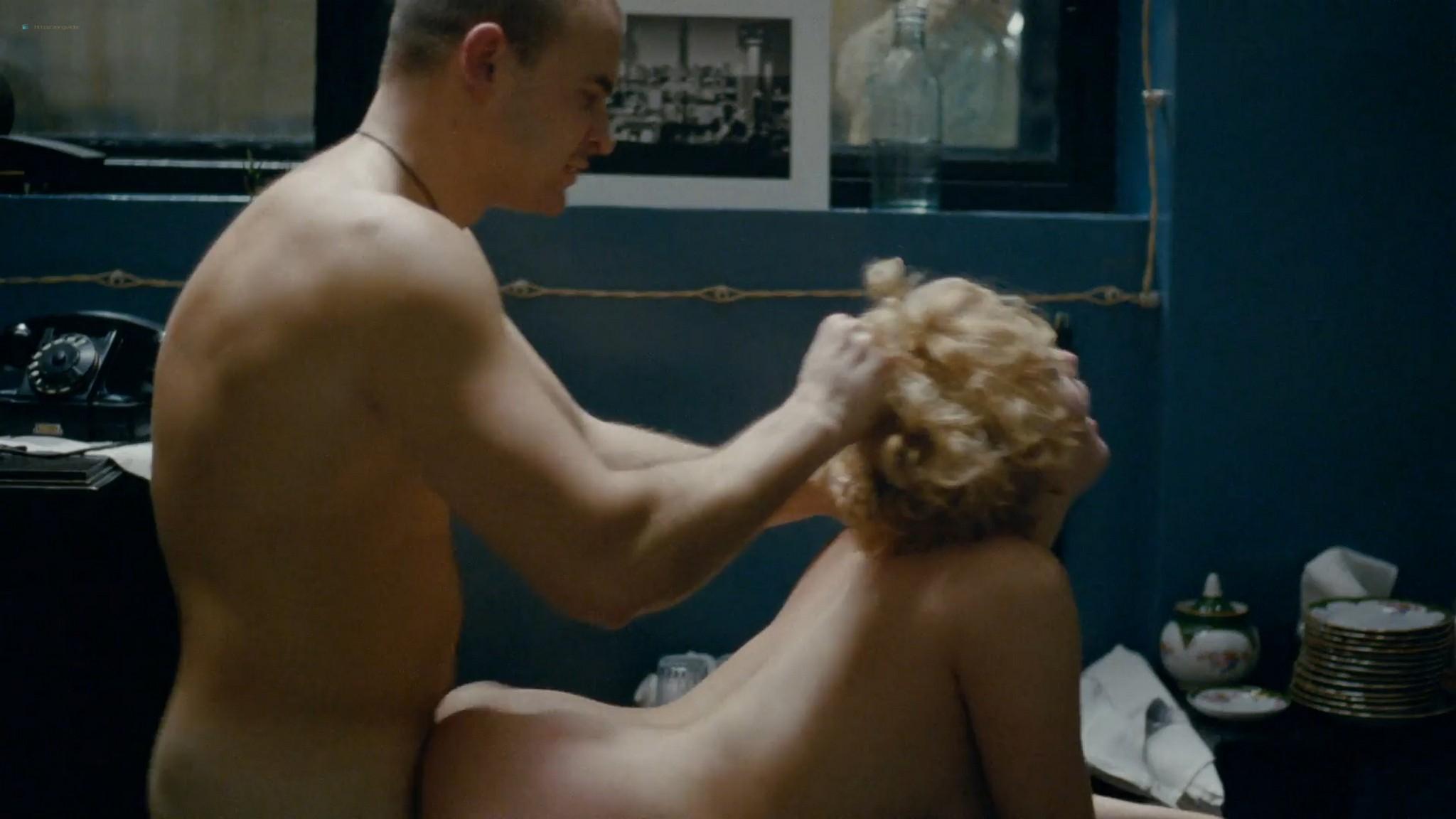 Kristina Babich nude sex Viktoria Skitskaya, Kristina Voloshina nude too- DAU Degeneratsiya (2020) HD 1080p (7)
